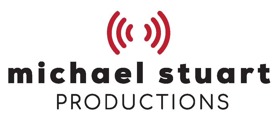 Michael Stuart Productions Logo